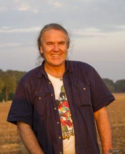 Jörg Pohl sommerlich